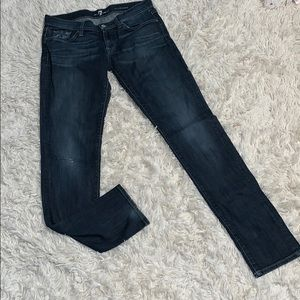 New Listing 🌸 7 FAMK Roxanne Jeans Sz 29